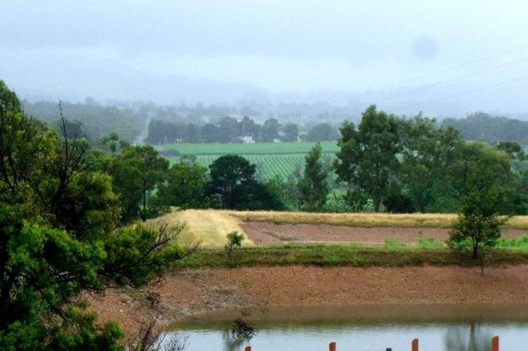 Yarra Valley Scenery - Melbourne