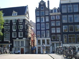 Photo of Amsterdam Amsterdam City Sightseeing Tour Amsterdam buildings