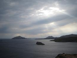 Photo of   Cape of  Sounion