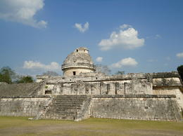 Photo of   Chichen Itza Observatory