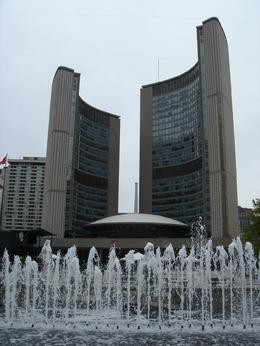 Photo of Toronto Toronto City Hop-on Hop-off Tour City Hall