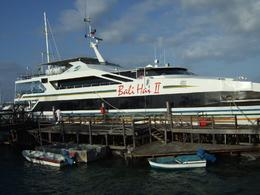 Photo of Bali Bali Sunset Dinner Cruise cruise boat