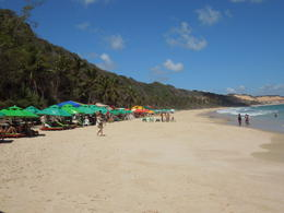 Photo of Natal Pipa Beach from Natal DSCN1965.JPG