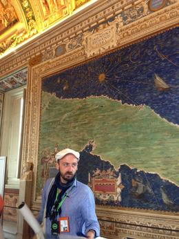 Photo of Rome Skip the Line: Vatican Museums Small-Group Tour including Sistine Chapel and St Peter's Basilica Fabulous Guide!