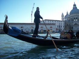 Photo of Venice Venice Walking Tour and Gondola Ride Gondola