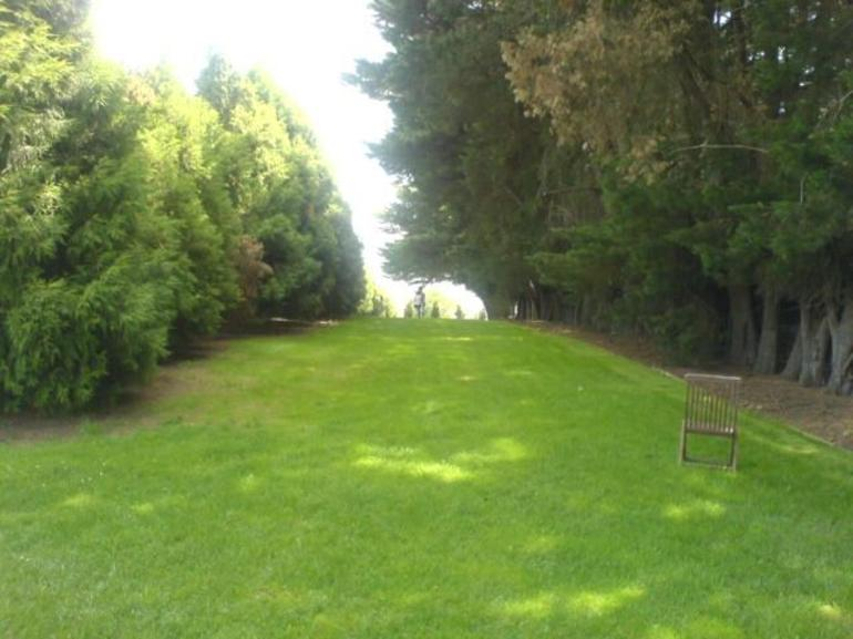 Grounds at Domaine Chandon - Melbourne