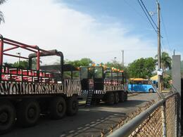 Photo of Punta Cana Dominican Republic Mega Truck Safari Monster Truck Safari