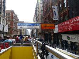 Photo of New York City New York Harbor Hop-on Hop-off Cruise including 9/11 Museum Ticket nice to explore