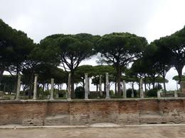 Photo of Rome Ancient Ostia Half-Day Trip from Rome Ostia antica.