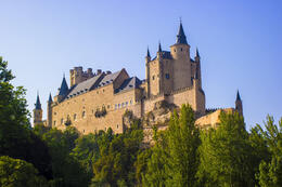 Photo of Madrid Skip the Line: Segovia, Ávila and El Escorial Monastery Day Trip from Madrid Segovia