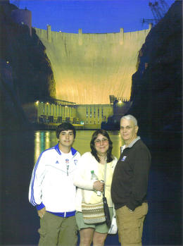 Photo of Las Vegas Hoover Dam Tour With Lake Mead Cruise The Dam @ Night