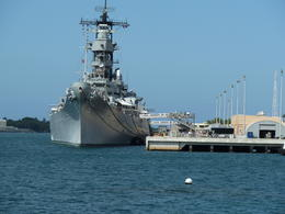 Photo of Oahu USS Missouri, Arizona Memorial, Pearl Harbor and Punchbowl Day Tour USS Missouri