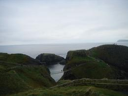 Photo of Dublin Northern Ireland including Giant's Causeway Rail Tour from Dublin View from the top