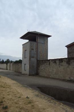 Photo of Berlin Sachsenhausen Concentration Camp Memorial Walking Tour Watch tower