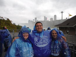 Photo of Niagara Falls & Around Niagara Falls in One Day: Deluxe Sightseeing Tour of American and Canadian Sides Wet and Wild!