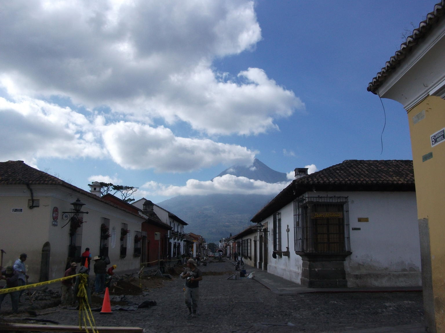 Combo Tour: Colonial Antigua plus Guatemala City Sigthseeing