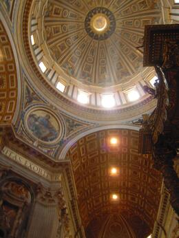 Photo of Rome Skip the Line: Vatican Museums Walking Tour including Sistine Chapel, Raphael's Rooms and St Peter's Bascillica Dome