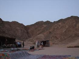 Photo of Sharm el Sheikh Private Tour: Egyptian Stars and Bedouin Dinner Bedouin Camp