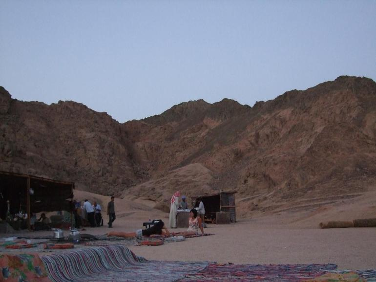 Bedouin Camp - Sharm el Sheikh