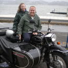 Photo of Lisbon Private Tour: Best of Lisbon by Sidecar Bike tour with the amazing Daniel