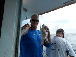 Photo of Miami Miami Party Fishing Cruise captain