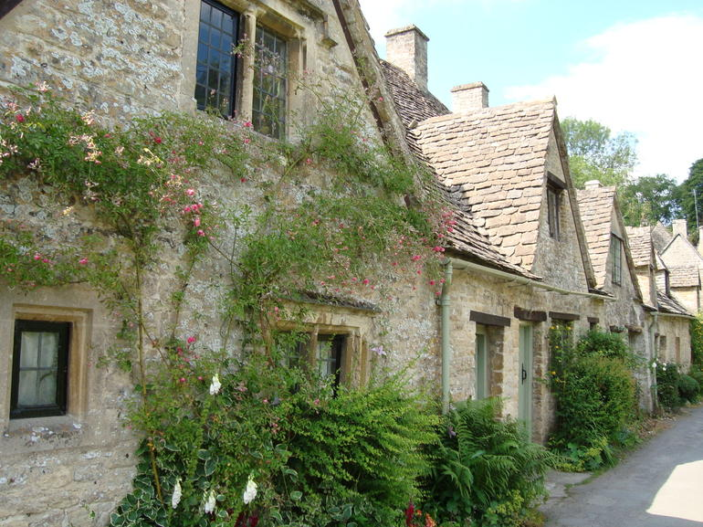 Cotswolds - London