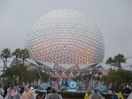 Photo of Orlando Disney's 5-Day Magic Your Way Ticket Epcot