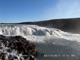 Photo of Reykjavik Golden Circle Classic Day Trip from Reykjavik Gullfoss Water Fall