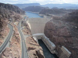 Photo of Las Vegas Ultimate Hoover Dam Tour Hover