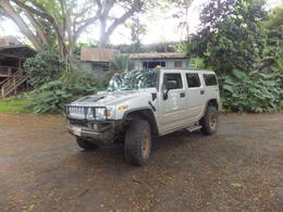 Photo of Oahu Lost Tour and Other Hawaii Movie Locations by Hummer Hummer