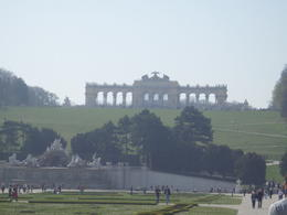 Photo of Vienna Schonbrunn Palace Evening: Palace Tour, Dinner and Concert Les jardins du palais