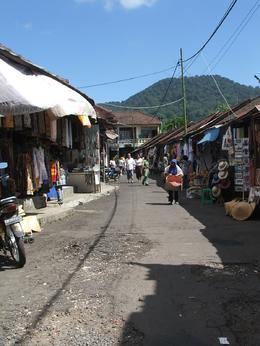 Photo of Bali Singaraja and Bedugul North Coast Bali Mountain Tour Markets in Bali