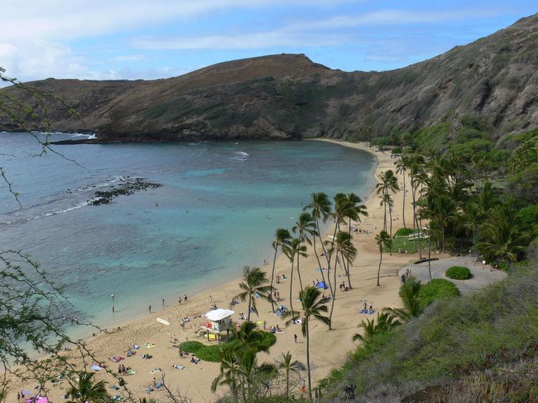 Oahu Grand Circle Island Day Tour - Oahu
