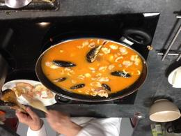 Photo of Madrid Madrid Cooking Class: Learn How to Make Paella Paella