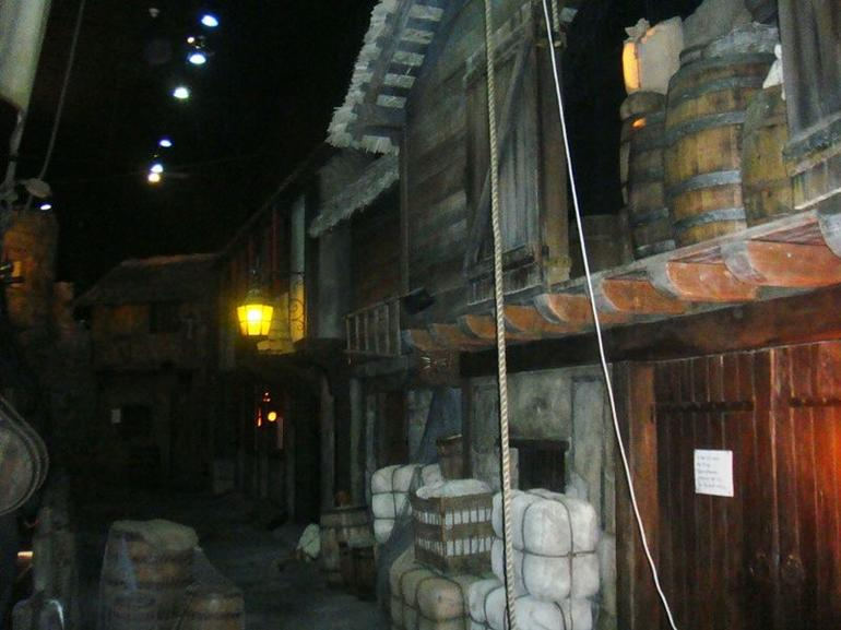 Pirate Museum - Nassau