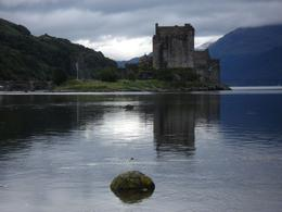 Photo of Edinburgh 5-Day Iona, Mull and the Isle of Skye Small Group Tour from Edinburgh Stalker Castle