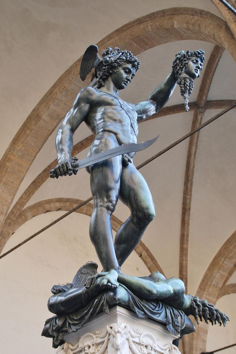 Statue - Florence