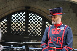 Photo of London London Full-Day Sightseeing Tour The Traitor's Gate at the Tower of London