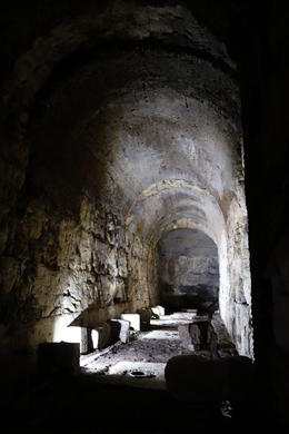 Photo of   Underground Chambers