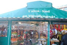 Photo of Munich Munich City Hop-on Hop-off Tour Viktualien Markt