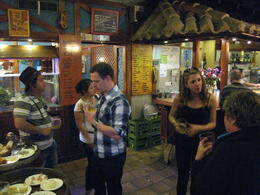Photo of Madrid Madrid Tapas Night Walking Tour Where are you?