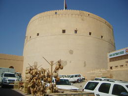 Photo of Oman Day Tour to the Enchanting Forts of Nizwa 083