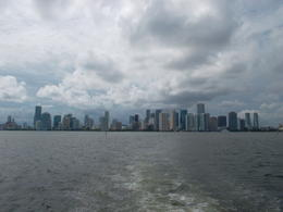 Photo of Miami Miami Everglades Airboat Adventure with Biscayne Bay Cruise Biscaine Bay Cruise