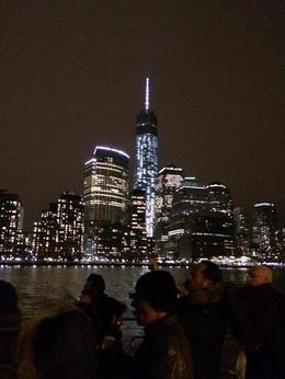 Photo of New York City Viator VIP: NYC Night Helicopter Flight and Statue of Liberty Cruise Boat Tour
