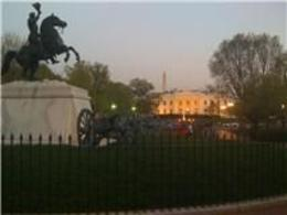 Photo of Washington DC Washington DC Arrival Transfer: from Dulles Airport CapiolNight