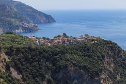 Photo of Florence Cinque Terre Hiking Day Trip from Florence Cornligia