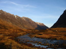 Photo of Glasgow West Highland Lochs, Glencoe and Castles Small Group Day Trip from Glasgow Glencoe