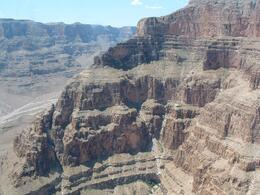 Photo of Las Vegas Grand Canyon Helicopter and Ranch Adventure Grand Canyon Arrival