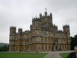 Photo of London Downton Abbey and Oxford Tour from London Including Highclere Castle Highclere Castle