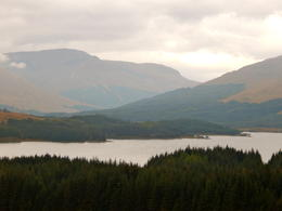 Photo of Glasgow Loch Ness, Glencoe and the Highlands Small Group Day Trip from Glasgow Highlands